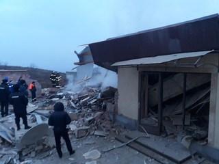 В Пятигорске два человека погибли при взрыве на частной пивоварне