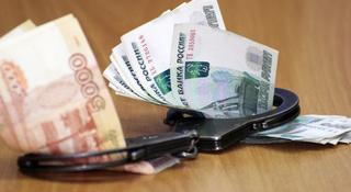 В Георгиевске осужденный пытался откупиться от наказания за 100 тысяч рублей