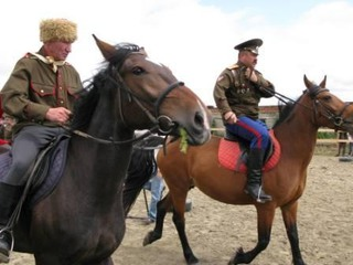 На Ставрополье переселятся около 400 семиреченских казаков