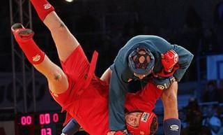Пятигорские самбисты завоевали 8 золотых медалей на мировом первенстве