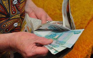 В Невинномысске мошенница обменяла сбережения пенсионерки на купюры «банка приколов»