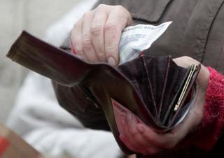С февраля будут проиндексированы социальные выплаты