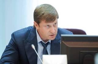 Игоря Васильева сняли с поста министра строительства Ставрополья