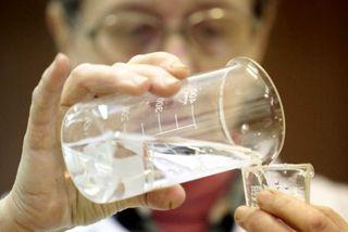 На Ставрополье реализуют программу улучшения качества воды