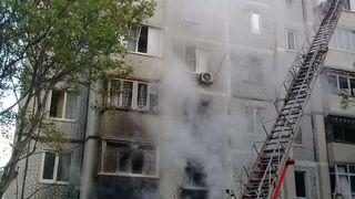 Пострадавший от пожара дом в Железноводске отремонтируют по решению жильцов