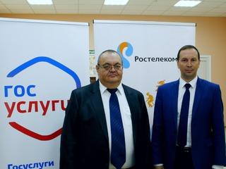 «Ростелеком» в 2017 году провел оптику в 15 сел Ставрополья