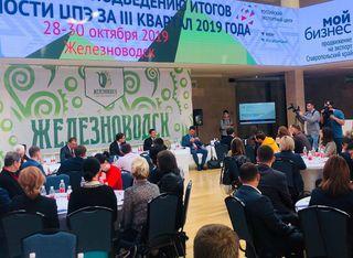 На Ставрополье могут внедрить систему электронных виз и Tax Free