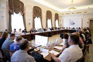 В Общественной палате РФ представили новый проект, объединяющий благотворительные фонды и ведущие клиники
