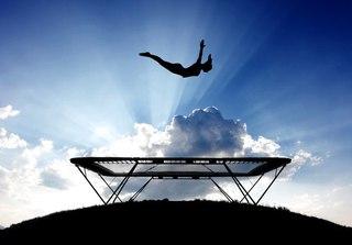 На Ставрополье стартует первенство по прыжкам на батуте
