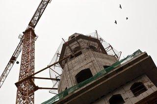 Администрация Пятигорска не удовлетворена решением суда о частичном сносе мечети