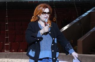 Наталия Стихановская: «Цирк — моё жизненное предназначение»