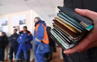 На Ставрополье десятки нелегальных мигрантов будут выдворены из страны
