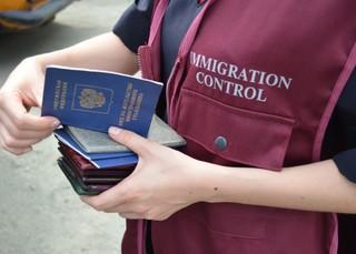 Задержаны мигранты ближнего зарубежья, работающие нелегально в КЧР (Видео)