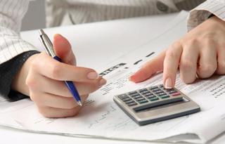 В Ставрополе бухгалтер задержана за сокрытие от налоговой 2 миллионов рублей