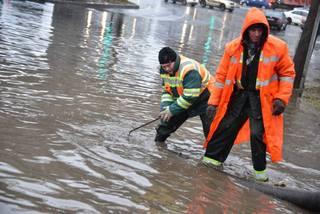 На защиту Ставрополья от паводка направят около 3 млрд рублей