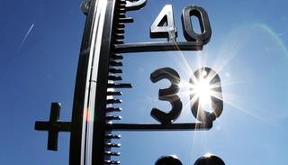 Аномальная жара не оставляет Ставрополье
