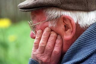 Пенсионер из Ставрополя перевел мошеннику 1,2 млн рублей