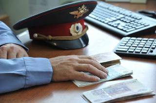 На Ставрополье два сотрудника уголовного розыска арестованы за вымогательство взятки
