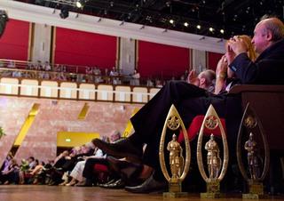 Ставрополье готовится принять VII Славянский форум искусств «Золотой Витязь»