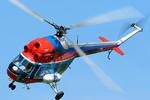 Новости: Крушение вертолета