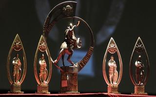 Литературный форум «Золотой Витязь» открылся в Ставрополе