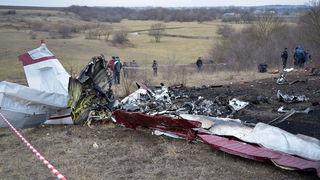 МАК примет участие в расследовании крушения легкомоторного самолета на Ставрополье