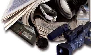 СМИ Ставрополья отметили профессиональный праздник