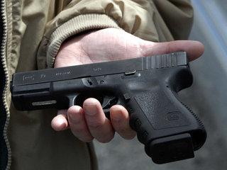 В Минводах осужден мужчина, изготовивший пистолет по инструкции из интернета
