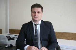Новым министром экономического развития Ставрополья стал Валерий Сизов