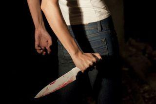 В Ставрополе задержали женщину, напавшую на аптеку с ножом