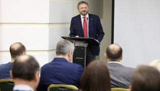 Бизнес-омбудсмен Борис Титов встретился с предпринимателями Пятигорска