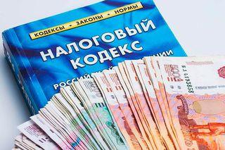 Директор ставропольской фирмы не заплатил налоговой 20 млн рублей