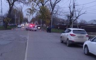 В Георгиевске автоледи сбила насмерть пожилую женщину