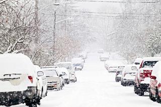 30 декабря на Ставрополье ожидается сильный снегопад и метель