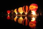 Новости: Фестиваль воздухоплавания