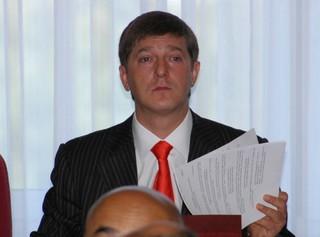 Бывший мэр Ставрополя основал в Европе «Партию любви»
