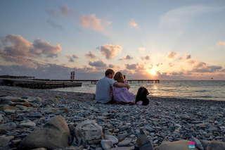 Джемете – новое направление отдыха у моря