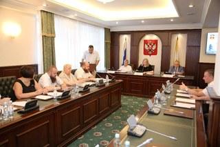 В Пятигорске изменят правила благоустройства и земельное законодательство