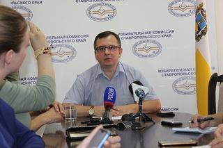 На избирательных участках Ставрополья планируют вести видеонаблюдение