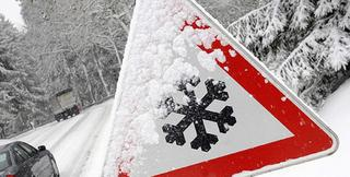На ставропольских трассах восстановлено движение после сильного ветра и снега
