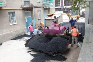 В Пятигорске благоустроят около 20 дворовых территорий
