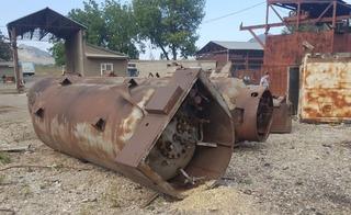Житель Пятигорска украл и сдал в металлолом две цистерны весом шесть тонн