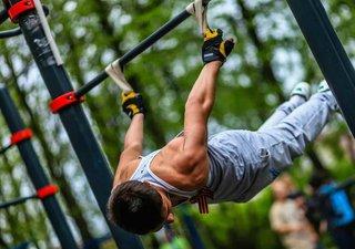 На Ставрополье создадут 13 новых спортивных площадок