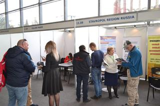 Ставрополье и Грузия налаживают контакты