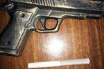 Новости: Пистолет