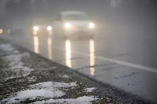 На Ставрополье ожидаются туман и гололед