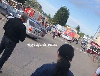 На Ставрополье эвакуируют вокзалы и торговые центры после сообщений о минировании