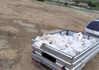На Новом озере в Кисловодске вновь появляется мусор