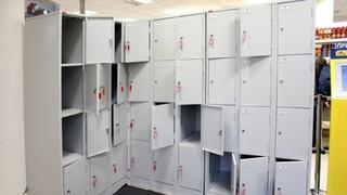 В Ессентуках гость из Москвы похитил чужие вещи из камеры хранения в магазине