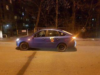 В Пятигорске таксист сбил школьницу и скрылся с места ДТП